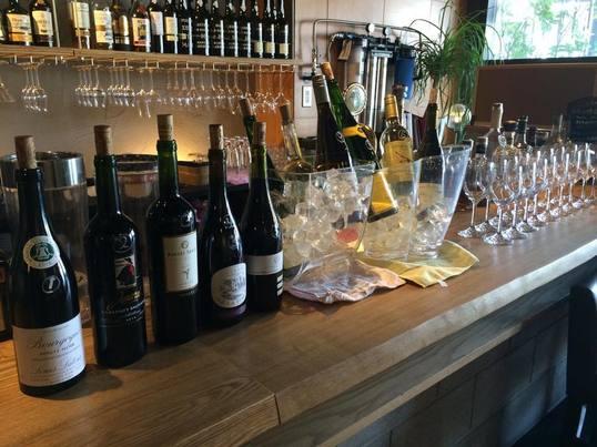 失敗しないワイン選び 品種の飲み比べ講座の画像