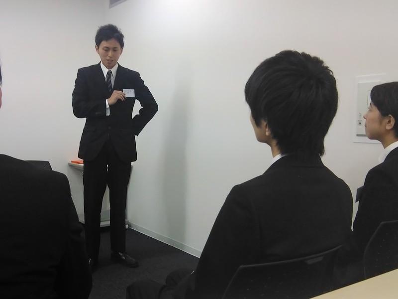 声優学校の先生が教えるプレゼンテーション・ボイトレの画像