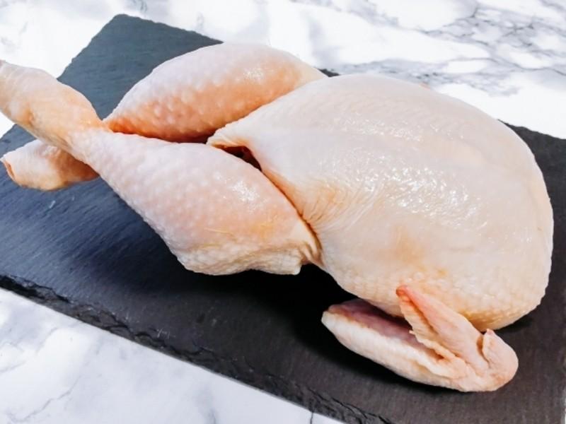 ◆鶏の捌き方講座 鶏一羽を捌いて料理を作る。の画像