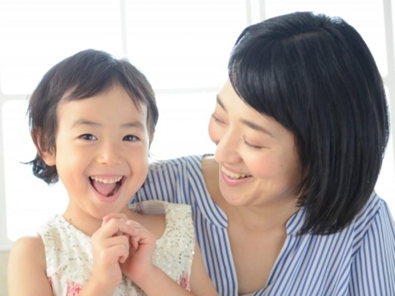 【ママパパ対象】子供は親の鏡!親が変われば子供も変わる(^^)の画像