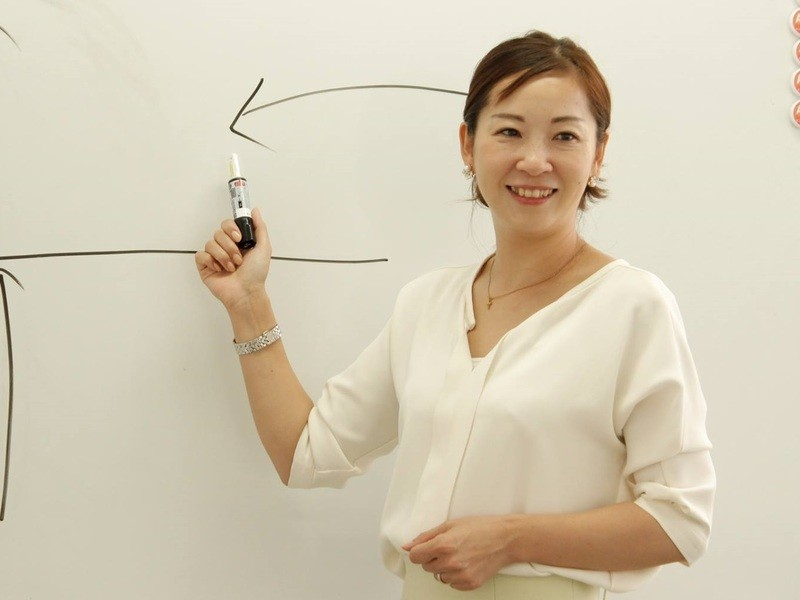 西新宿:人前での印象がメチャメチャ良くなる!あがらずに話せる話し方の画像
