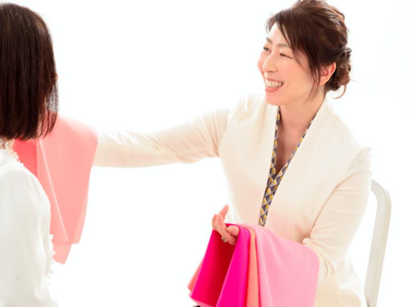 パーソナルカラー&骨格診断で似合う洋服がわかる!好感度を上げる♡の画像