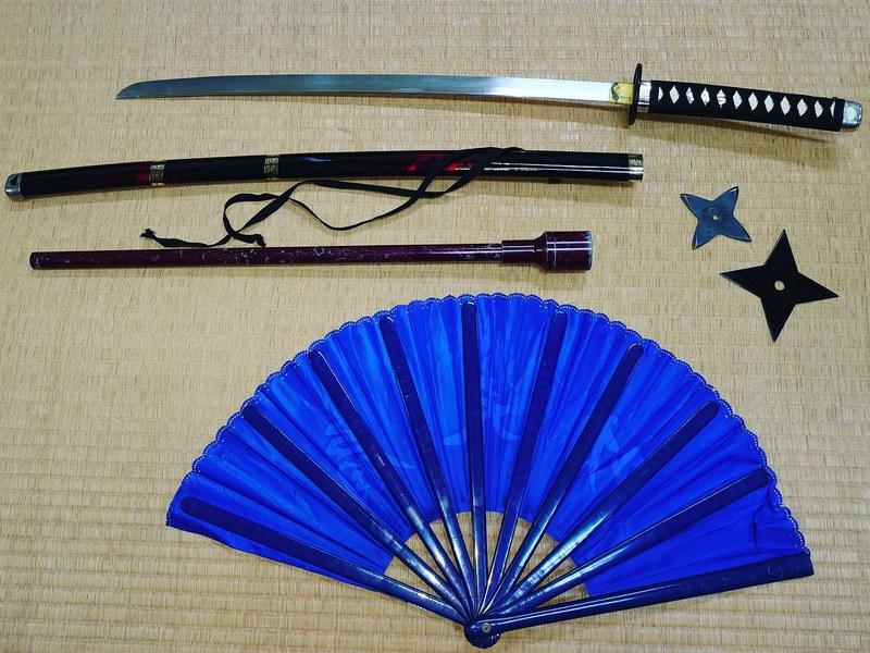 和風・歴史コンテンツを促進させる忍者教室【指導者向け】の画像