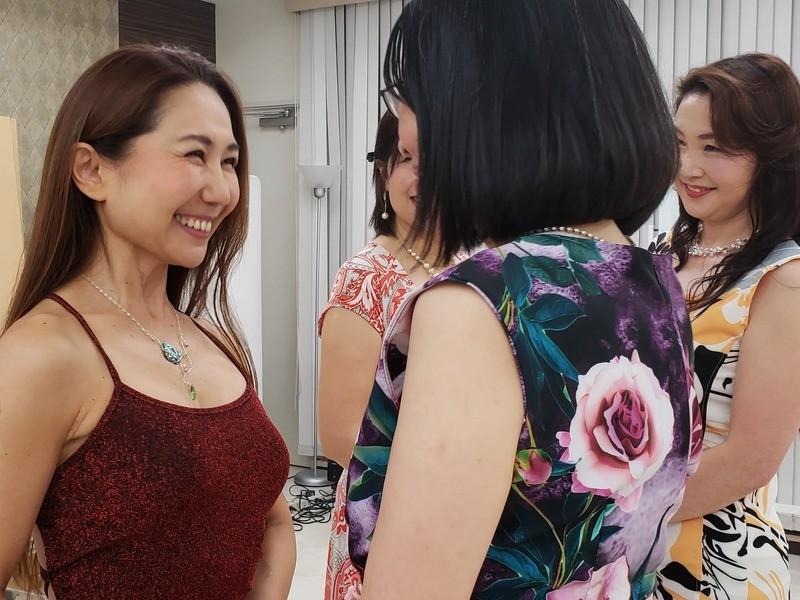 初!【大阪開催】50歳からの女磨き「淑女レッスン入門講座」の画像
