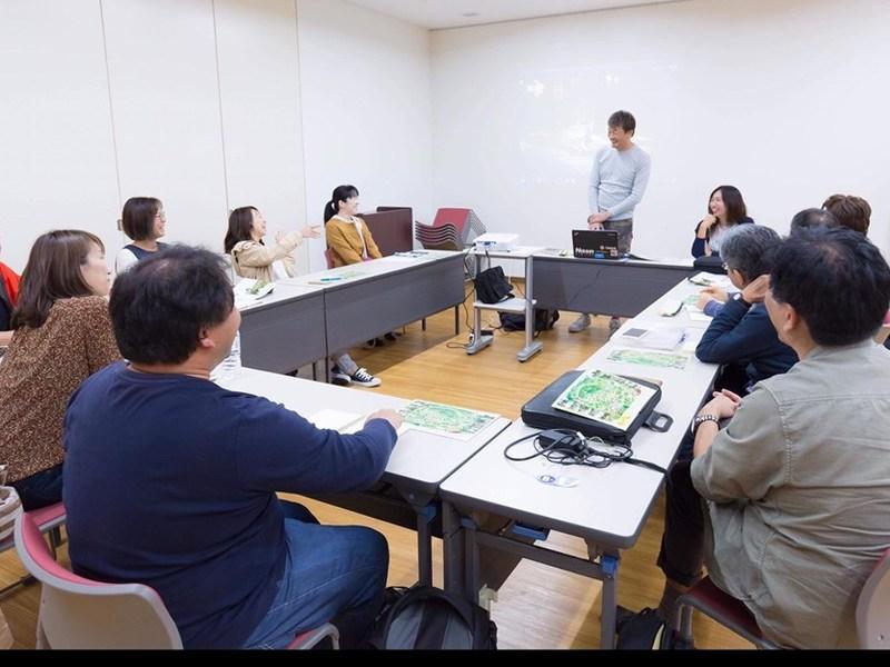 中級者向け写真セミナー in Tokyo(東京)by才王の画像