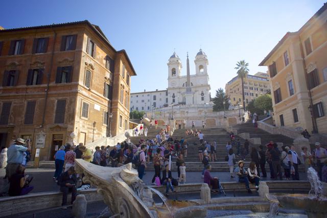 イタリア旅行の計画をお手伝い