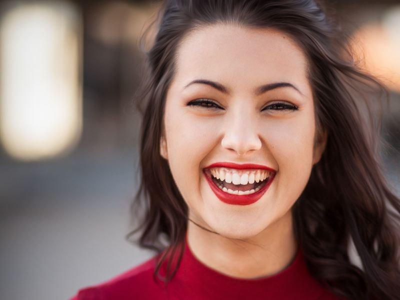 【印象に残る】~ビジネスには歯が命~キレイな歯と笑顔の作り方の画像