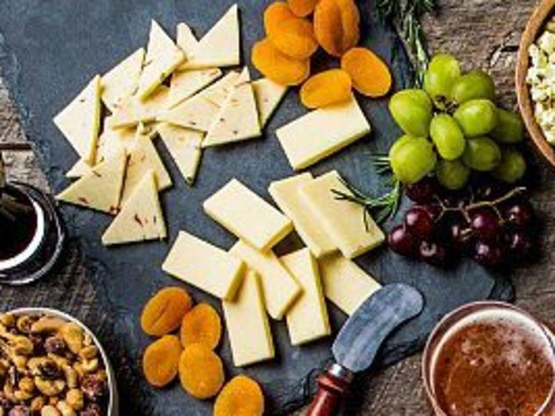 チーズをもっと身近に🧀チーズ講座の画像