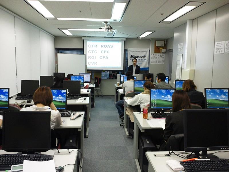 GAIQ(Googleアナリティクス個人認定資格)対策講座の画像