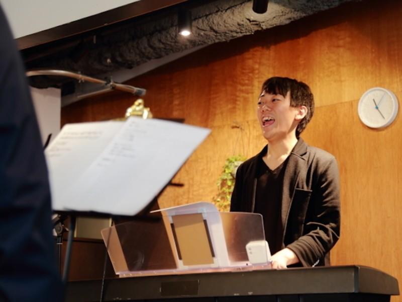 【オンラインあり】アニソン・ボカロ好きのためのボーカルレッスン!の画像