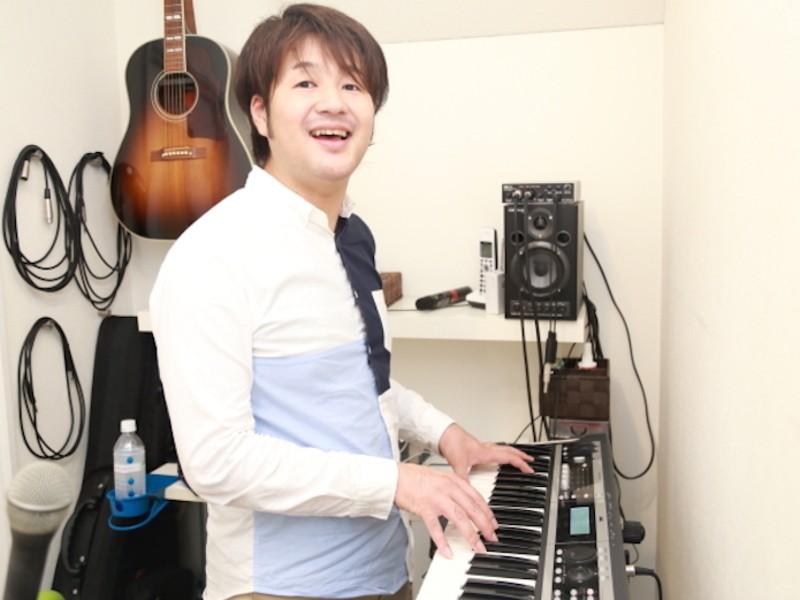 【オンラインあり】体が楽器!歌うために必要な筋トレ講座!の画像