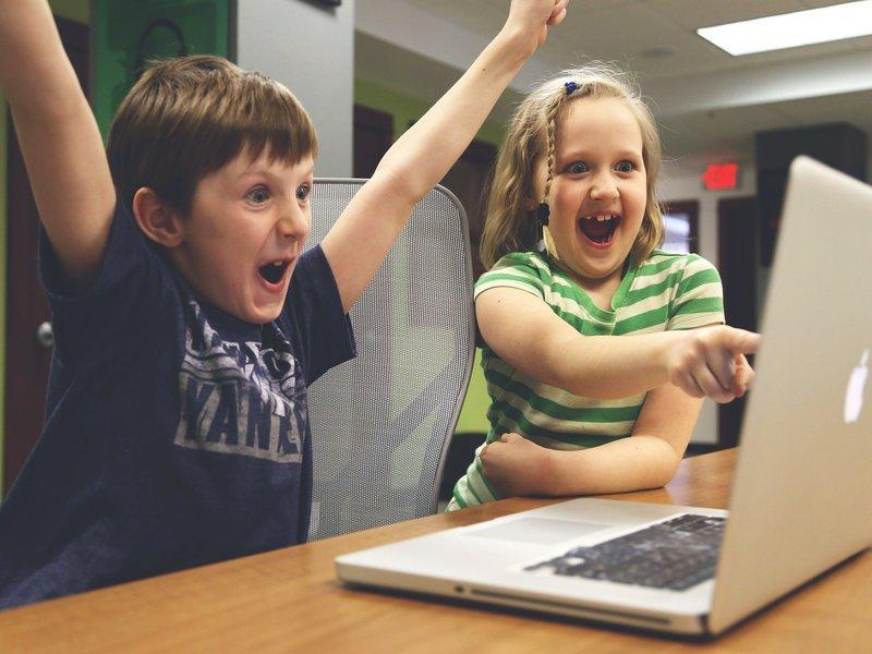 子どもの能力・才能はすぐ伸びます!の画像