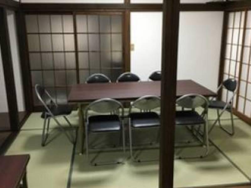 鎌倉の古民家で副業としての開運占いの体験レッスンの画像