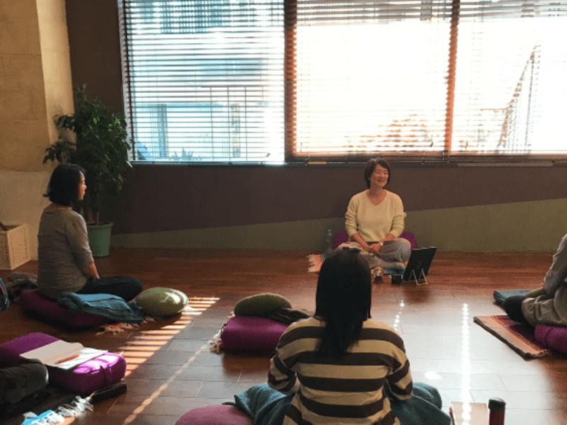 精神科医 が教える やさしいコンパッション瞑想の画像