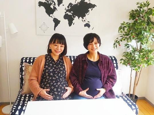 ベビーコンシェルジュによる出産準備・プレママ講座の画像