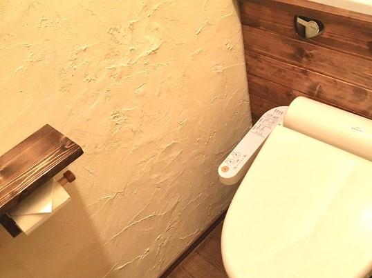 トイレ空間クリエイターx絵本セラピストの【人生を変えるトイレ】講座の画像