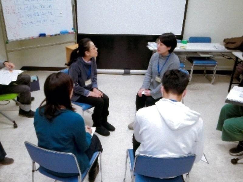 心理カウンセリングの基礎を学びキャリアコンサルタントへの道を知るの画像