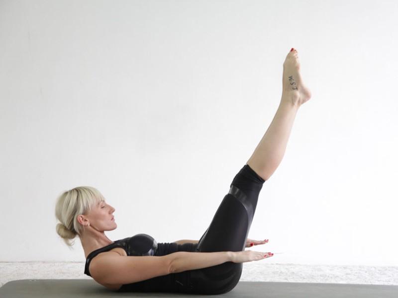 ✿体幹強化/インナーマッスルトレーニング【ピラティス】✿の画像