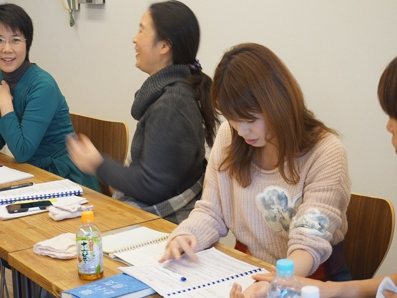 初めて学ぶNLP心理学体験セミナーの画像