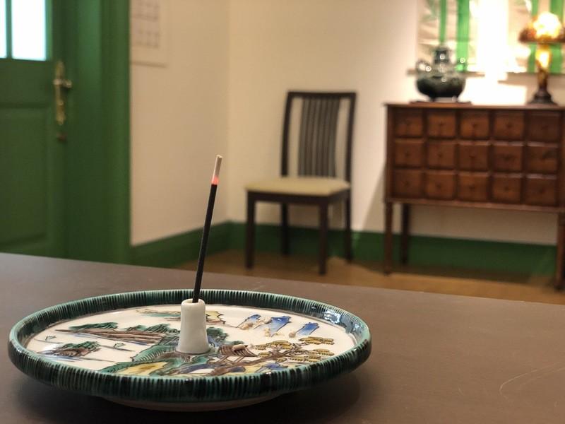 オンライン開催 お香屋さんが教える 実践!お香らくらく5つの活用術の画像