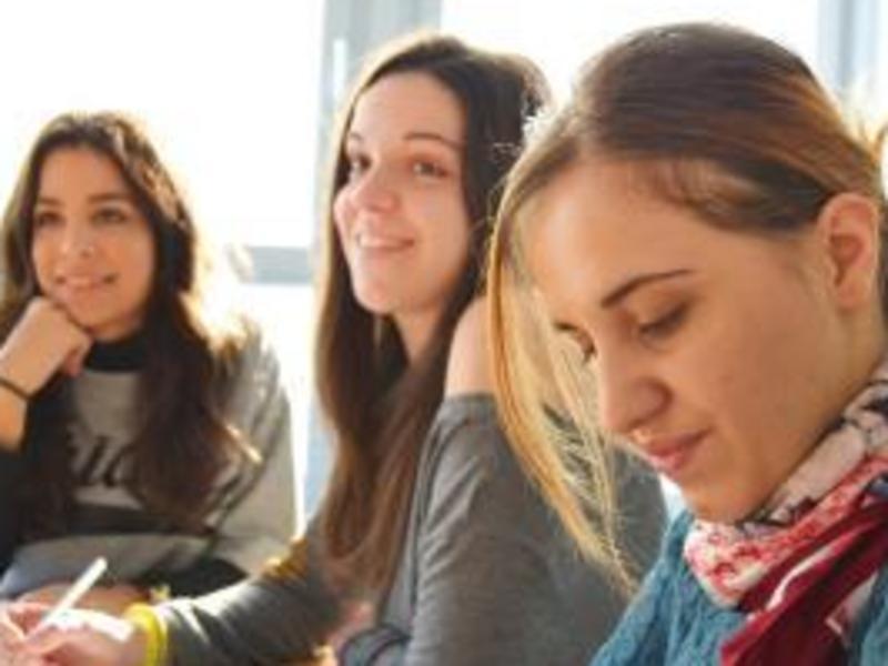 TOEIC対策講座と勉強法 得点だけでなく英語力をつけていきます。の画像