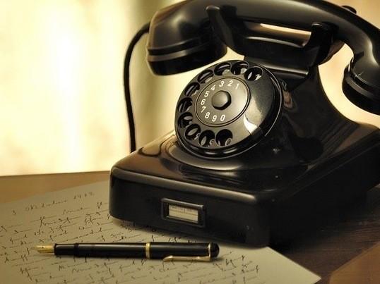 コールセンター式!固定電話恐怖症克服講座の画像