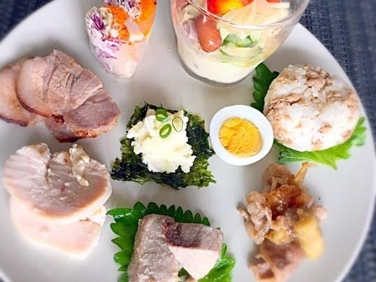 レッツ常備菜!〜手間無し、簡単便利な毎日の常備菜作りの画像