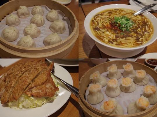 台湾美食を楽しむ旅コトバ:レストラン、鍋料理など皆で卓を囲むの画像