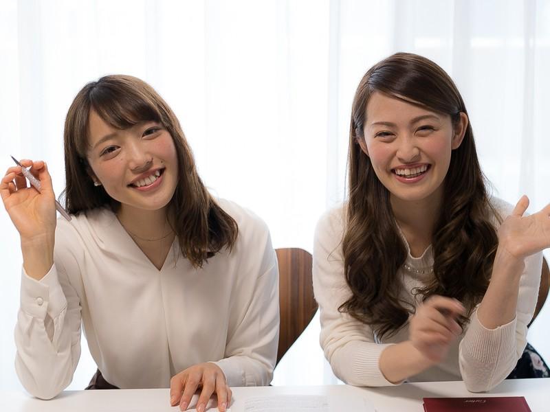 4月12日(日)外国籍講師と少人数グループレッスン@名古屋駅の画像