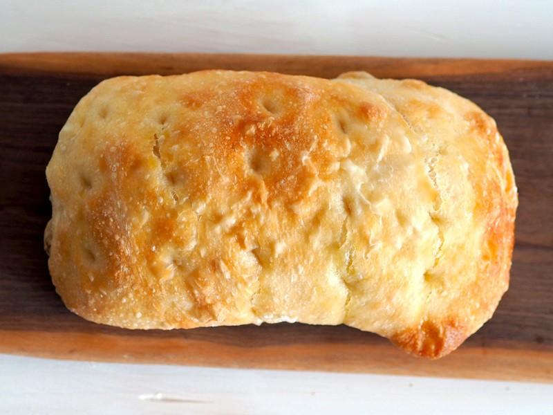 世界一簡単なパン作り♫おうちパン講座~お子さま連れOK〜の画像