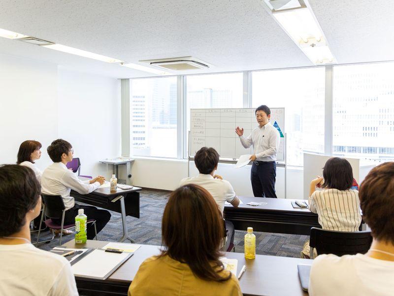 第5期コーチ型セールス講座in大阪(体験講座/5名様限定)の画像