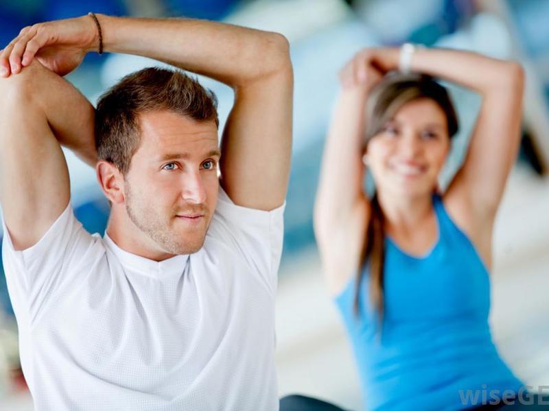 腰痛改善!マットピラティスグループレッスン。の画像