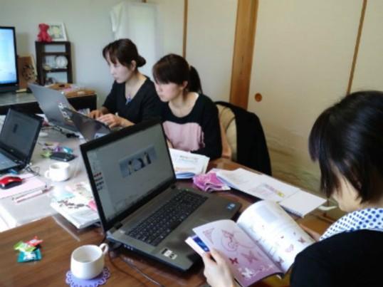 やさしいJimdoホームページ講座♡憧れのHPをサクサク自作!の画像