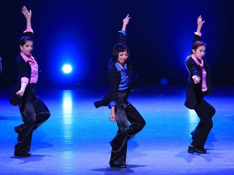 エンジョイジャズダンスの画像