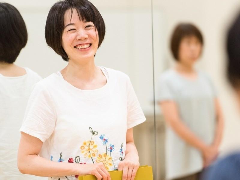 東京・渋谷「本気で滑舌改善!1day滑舌レッスン」の画像