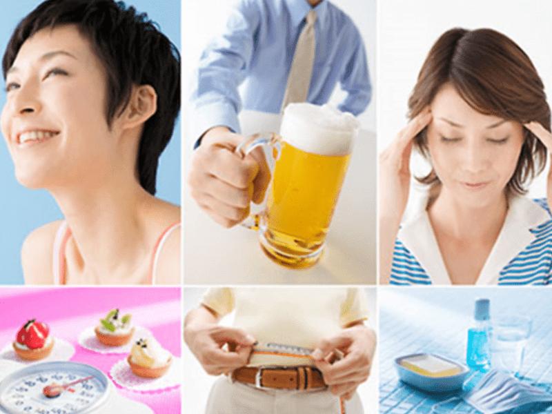 健康を目指すあなたへ~栄養の取り方を一緒に考えていきましょう~の画像