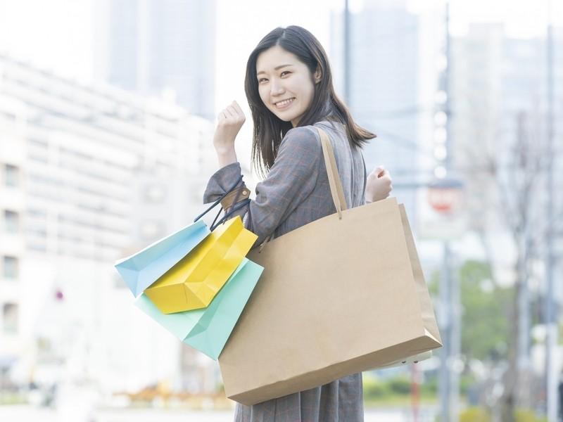 買い物ニガテさんも安心◎ユニクロ・GUでお買い物同行レッスンの画像