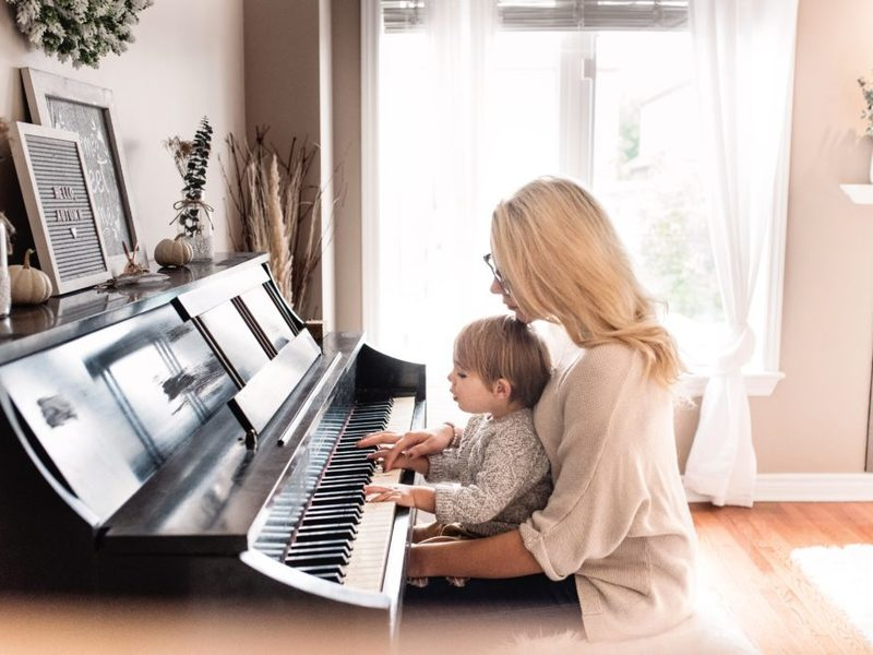 オンラインピアノレッスン♪の画像