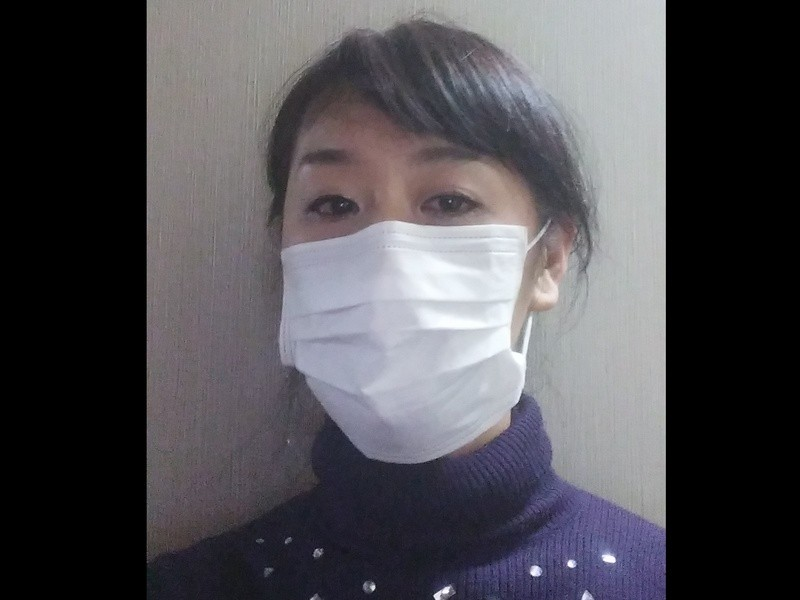 マスク美人度劇的アップ♪ハッと二度見されるマスク美人メイク♡の画像