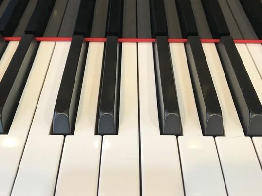 オンラインで楽譜を読めるようになろう!~グループレッスン~の画像