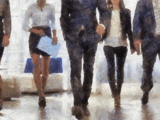「凛として歩く」カラダをつくるの画像