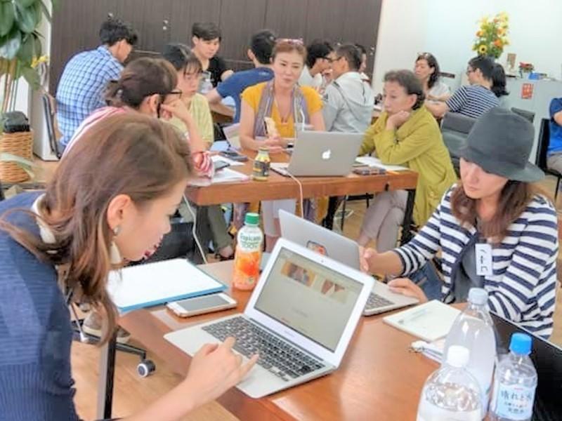 初心者のためのMEO(グーグルマイビジネス)講座の画像