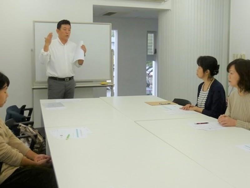 和歌山:人前で話すのが楽になる!60分話しても全く緊張しない話し方の画像