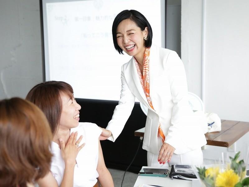 【オンライン開催】キャリアUP!憧れのCAという働き方セミナーの画像