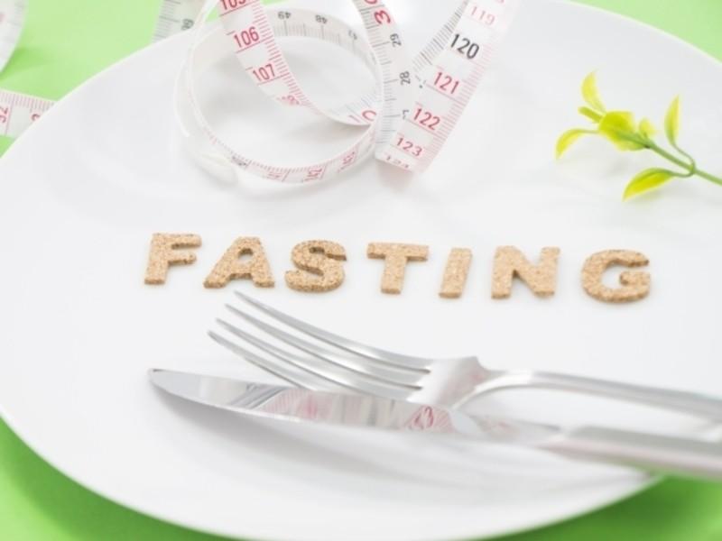 一時的なダイエットで終わらせない!パーフェクト・ファスティングの画像