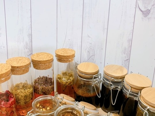 スパイス調味料11種類♡無添加楽学講座♡ 消毒液お土産付きの画像