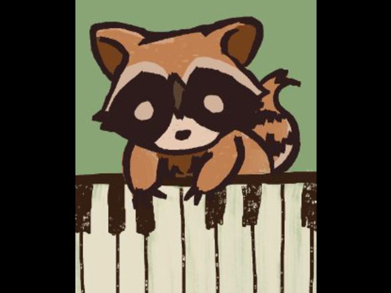 【オンライン】自宅にいながらピアノレッスンの画像