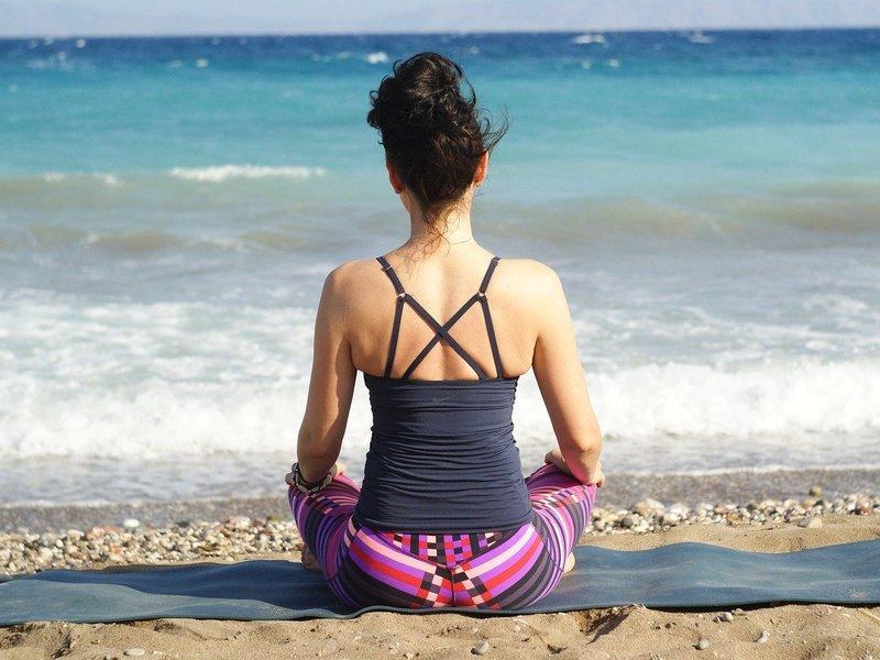 頭とこころのほぐし瞑想✨ワークショップ♪の画像