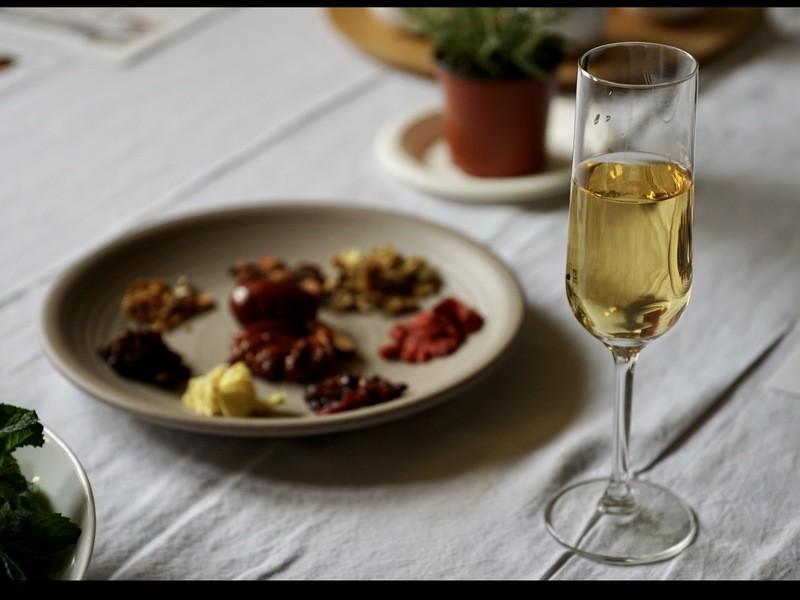 【オンライン】簡単シンプルでわかりやすい、おいしい薬膳茶レッスンの画像