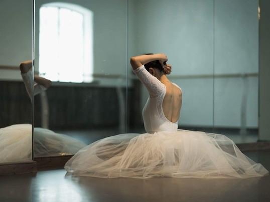【オンライン】大人のためのはじめてのバレエ 超入門の画像